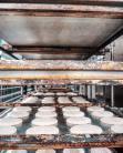 2019-09-19 Studiebesök Dahls bageri Mölndal