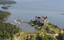 2010-05-29 Matresa i Västra Götaland med slottsbesök