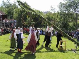 2014-06-20 Midsommarafton i Bohuslän